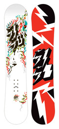 5150 Shooter 2009/2010 snowboard