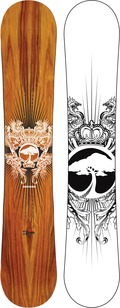 Arbor Element RX 2010/2011 snowboard