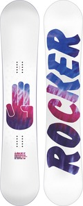 Bataleon Fun.Kink USA Edition Rocker 2010/2011 snowboard