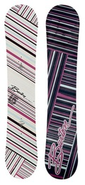 Burton Feather 2007/2008 144 snowboard