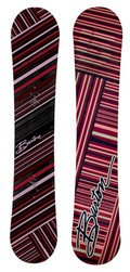 Burton Feather 2007/2008 149 snowboard