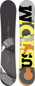 Burton Custom Flying V 2011/2012 snowboard