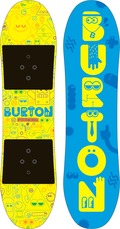 Burton After School Special 2011/2012 snowboard