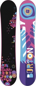 Burton Feather 2011/2012 snowboard