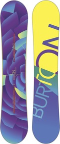 Burton Feelgood 2011/2012 snowboard
