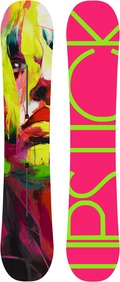 Burton Lip-Stick Limited Early Release 2011/2012 snowboard