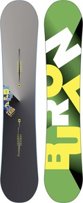 Burton Process Flying V 2011/2012 snowboard