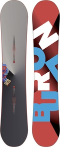 Burton Process Flying V 2011/2012 155 snowboard
