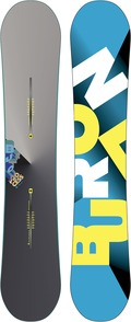 Burton Process Flying V 2011/2012 157 snowboard