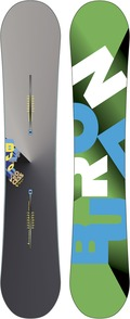 Burton Process Flying V 2011/2012 159 snowboard