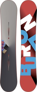 Burton Process Flying V 2011/2012 162 snowboard