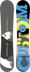 Burton Custom Flying V 2011/2012 151 snowboard