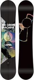 Capita Green Machine 2010/2011 snowboard