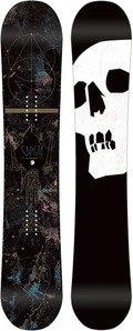 Capita Black Snowboard of Death 2010/2011 snowboard