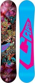 Capita Micro-Scope 2010/2011 snowboard