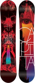 Capita Indoor Survival FK 2011/2012 snowboard