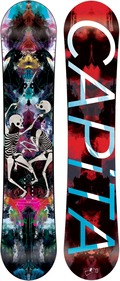 Capita Outdoor Living 2011/2012 snowboard