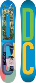 DC Ply Womens 2011/2012 145.75 snowboard