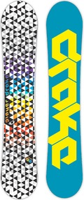 Drake Player 2010/2011 snowboard