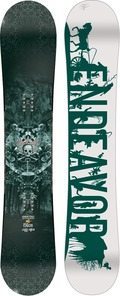 Endeavor Diamond 2011/2012 snowboard