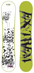 Extrem Enlight 2008/2009 snowboard