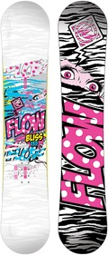 Flow Bliss 2011/2012 snowboard