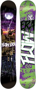 Flow Era 2011/2012 snowboard