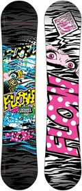 Flow Jewel 2011/2012 snowboard