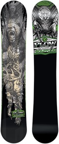 Flow Solitude 2011/2012 snowboard