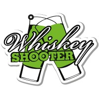 "Flow"" technology Whiskey Shooter of 2011/2012"