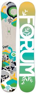 Forum Craft 2007/2008 144 snowboard