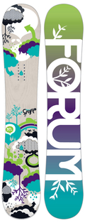 Forum Craft 2007/2008 147 snowboard