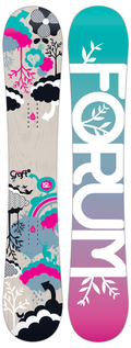 Forum Craft 2007/2008 152 snowboard