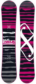 Forum Manual 2008/2009 159 snowboard