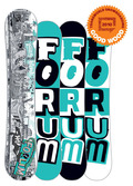 Forum Youngblood Chillydog 2009/2010 snowboard