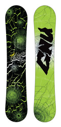 GNU Riders Choice BTX 2009/2010 snowboard
