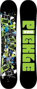 GNU Park Pickle 2011/2012 snowboard