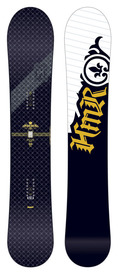 Hammer Private 2009/2010 snowboard