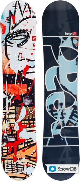 97bbca10b Snowboard Head Jr Rocka 2011 2012    Snowboard and ski catalog ...