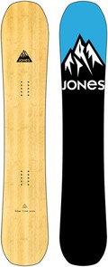 Jones Flagship 2010/2011 snowboard