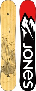 Jones Flagship 2011/2012 snowboard