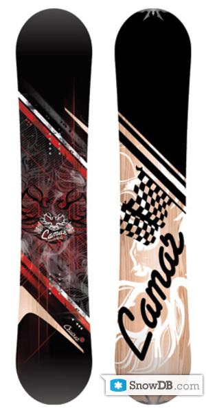 9a7f72ac3fc6 Snowboard Lamar Cruiser 2007 2008    Snowboard and ski catalog ...
