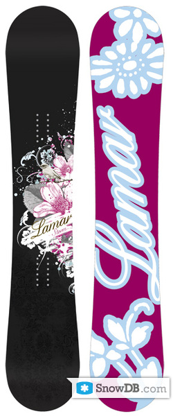 924615a9fc70 Lamar snowboards    Snowboard and ski catalog SnowDB.com
