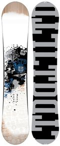 LTD snowboards Transition 2005/2006 snowboard