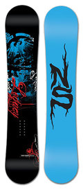 Never Summer Legacy-R 2008/2009 snowboard