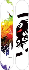 Never Summer Proto CTX 2011/2012 snowboard