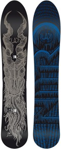 Nitro Slash 2011/2012 166 snowboard
