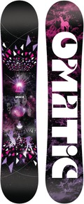 O-Matic Disco 2010/2011 snowboard