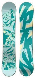 Option Mirror 2008/2009 snowboard