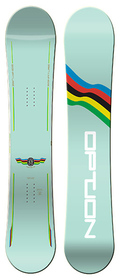 Option Signature 2008/2009 snowboard